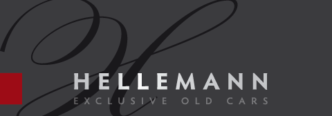 Hellemann - exclusive old cars